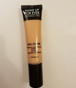 Makeup Forever Full Cover Camouflage Cream 7